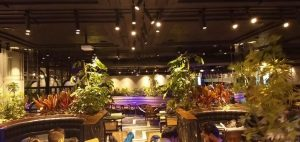Episode One Restaurant in Powai Mumbai